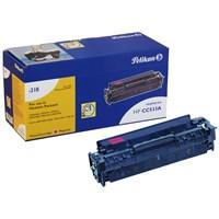 Pelikan HP CC533A Toner (4207197) - Magenta