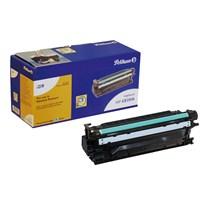 Pelikan HP CE251A Toner (4208255) - Mavi