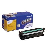 Pelikan HP CE252A Toner (4208279) - Sarı