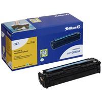 Pelikan HP CE321A / 128 Toner (4214041) - Mavi