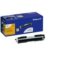 Pelikan HP CE311A Toner (4215413) - Mavi