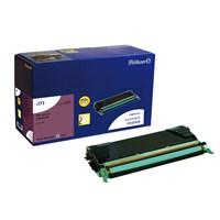 Pelikan Lexmark C5220/C5240 CG Toner (4202895) - Mavi