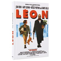 Deffter 64901-3 Film Afişleri / Leon Defter
