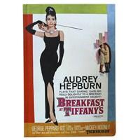 Deffter 64907-5 Film Afişleri /Breakfast At Tiffany's Defter