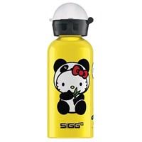 Sigg Hello Kitty Panda Yellow 0.4 L Matara