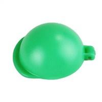 Sigg Kbt Dust Cap Green Transparent Carded 1/P Matara