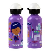 Sigg Travel Girl Germany 0.4 L Matara
