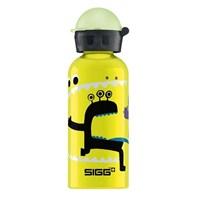 Sigg Glo Monster Yellow 0.4 L Matara