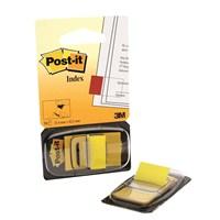 3M Post-it® Index- Isaret Bandi, Sari, 50 yaprak