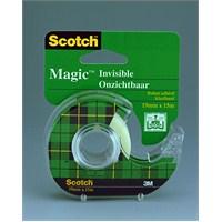 Scotch® Magic Bant, Kesicili, 19mmx15m