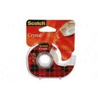 Scotch® Kristal Bant, Kesicili, 19mmx15m