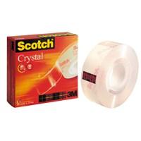 Scotch® Kristal Bant, 19mmx33m