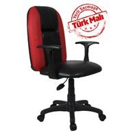 Türksit Maestro Sport Kırmızı-Siyah