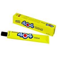 404 Kırtasiye 90 gr.Kavanoz (Solventsiz)