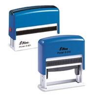 Shiny S-310 Mavi Kaşe