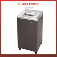 Office Force EBA 2331S Ofis Tipi Evrak İmha Makinası