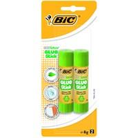 Bic Eco Glue Stick 8G BL2 Yapıştırıcı