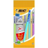 Bic Matic Combo Versatil 8+2