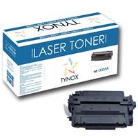 Tynox TY-11321 HP CE255A & Canon CRG-724 Siyah Toner