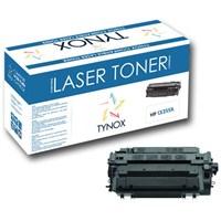Tynox TY-11322 HP CE255X & Canon CRG-724H Siyah Toner