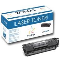 Tynox TY-11335 HP Q2612A & Canon CRG-703 Siyah Toner