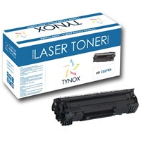 Tynox TY-11340 HP CE278A & Canon CRG-728 Siyah Toner