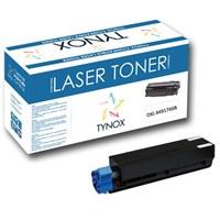 Tynox TY-11547 OKI 44917608 Siyah Toner