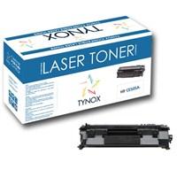 Tynox TY-15083 HP CE505A & Canon CRG-719 Siyah Toner