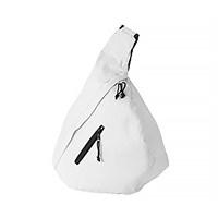 Pf Concept 11938700 City Üçgen Sırt Çantası Beyaz