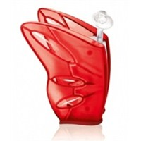 Koziol 5558-536 Lucy Delgeç Kırmızı