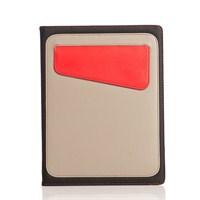 Nektar F1520k A4 Tablet Portföy Kırmızı Gri