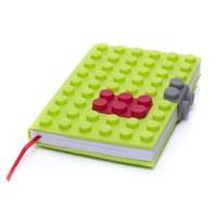 Nektar Snb03 Silikon Defter Yeşil