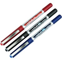 Uni-ball UB-150 Eye Micro Roller Kalem 0.5 mm 3'lü Paket
