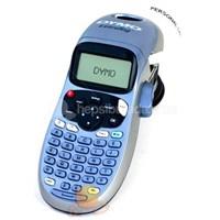 Dymo Letratag Kişisel Etiketleme Makinesi + Adaptör Hediyeli