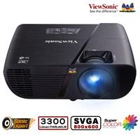 Viewsonic PJD5153 3.300 Ansilümen 800x600 SVGA Projeksiyon Cihazı