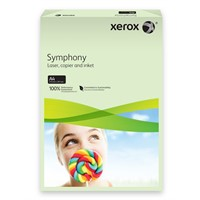 Xerox Symphony Renkli Fotokopi Kağıdı A4 80gr Koyu Yeşil
