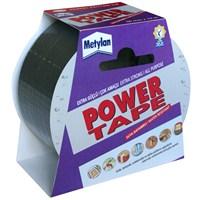 Metylan Power Tape - Gümüş 50 mm x 10 mt.