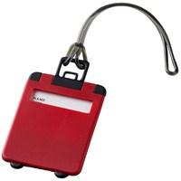 Pf Concept 11989201 Kırmızı Valiz Etiketi