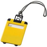 Pf Concept 11989202 Sarı Valiz Etiketi