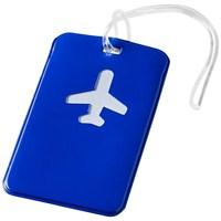 Pf Concept 11989801 Mavi Valiz Etiketi