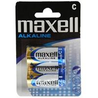 Maxell Lr14 Alkln Orta (2Lı Blstr) Uk
