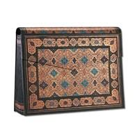 Paperblanks Shiraz Körüklü Dosya 330X240mm. - 2542-9 Defter