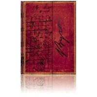 Paperblanks Bayron Don Juan Mini Çizgili 95X140mm. 1244-7 Defter