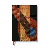 Paperblanks Serenade Midi Düz 1672-4 Defter