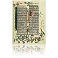 Paperblanks Gutenberg Parabole Ultra Çizgili - 180 X 230 Mm. 1237-5 Defter