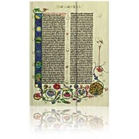 Paperblanks Gutenberg Genesis Ultra Çizgili - 180 X 230 Mm. 1239-9 Defter