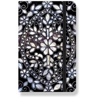 Paperblanks Mirror Vine Mini Adres - 95X140 Mm 128 Syf 584-6 Defter