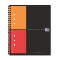 Oxford Activebook A5 80 yp Kareli