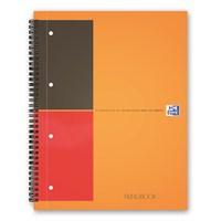 Oxford Filingbook A4 100 yp Çizgili