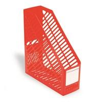 Rubenis 9841K Plastik Kırmızı Magazinlik